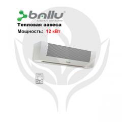 Electric thermal veil of Ballu BHC-12.000 TR