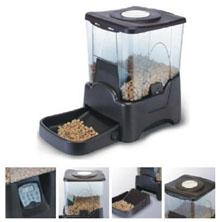 Automatic cats feeder