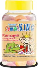 Gummi King - Vitamins Calcium and the D No. 60