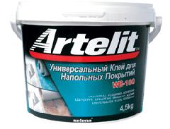 Универсальный клей для напольных покрытий ARTELIT
