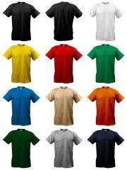 T-shirts, shirts, pol