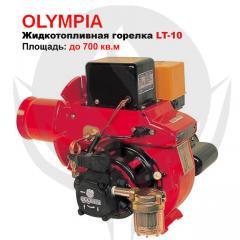 Liquid-fuel torch of Olympia LT-10
