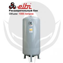 Broad tank of Elbi DL CE 1000