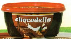 Chocolate cream of Shokodell wholesale from the