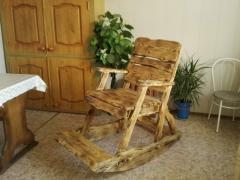 Rocking-chairs