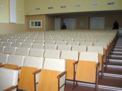 Театральное кресло бюджет