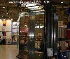 Эскалаторы и лифты (Казахстан)