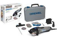 Compact saw of Dremel DSM20