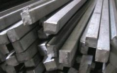 Square steel, square hot-rolled, square hire