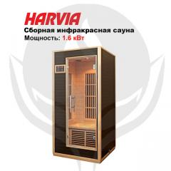 Combined infrared sauna of Radiant SGC0909BR
