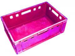 Box universal continuous No. 4 E-2 chern.