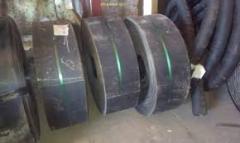 Belt noriyny flat BKNL-65-0/0