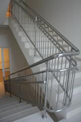 Protection from stainless steel