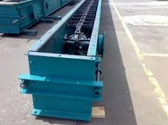 Chain TSTs-100 conveyor