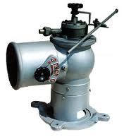 F-1 nozzle