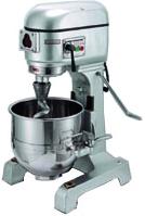 Mixer planetary 10 liter (nerzh), art. B10