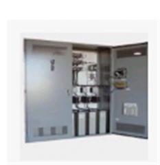 Condenser installations