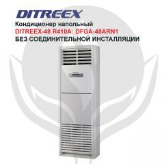 Floor DITREEX-48 R410A conditioner: DFGA-48ARN1