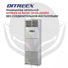 Floor DITREEX-42 R410A conditioner: DFGA-42ARN1