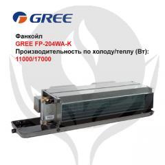 Fankoil of GREE FP-204WA-K
