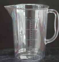 Measured mug 1 liter, art. JB8544