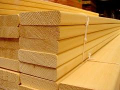 The wood which is chemically processed the
