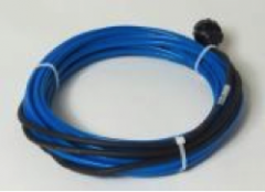 Cable heating self-regulating Deviflex DPH-10