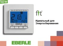 Терморегулятор FIT 3F Blue,Терморегулятор купить