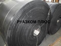 Лента конвейерная 2.2-650-5-ТК-200-2-5-2-И-РБ