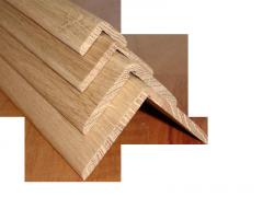 Corners wooden companies Altey.kz