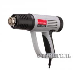 Construction FE-2000 hair dryer