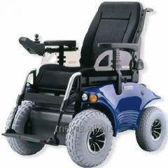 Optimus 2.322 wheelchairs