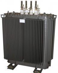 Трансформаторы масляные ТМ(Г) 250(6-10)0,4
