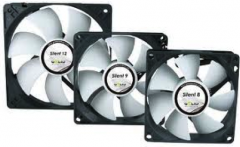 Fans computer in assortmen