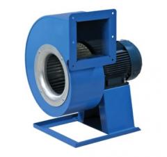 Fan centrifugal BEHTC VTsUN 200х93-0,55-4