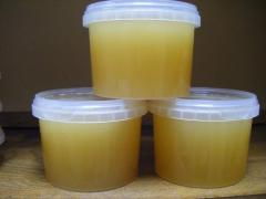 Honey from the producer: buckwheat, donnikovy,