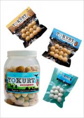 "Fermented milk products, Curt ""Yokur"