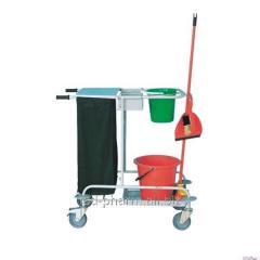 Cart assistant economic article of TPH-001