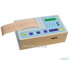 Paper for the devices BONDS, ECG, EEG, spirocounts