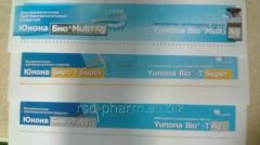 Intrauterine contraceptive JUNO BIOT MULTI,