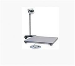 Scales platform to 2000 kg