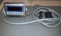 Scales platform to 3000 kg of ETALON P-3000