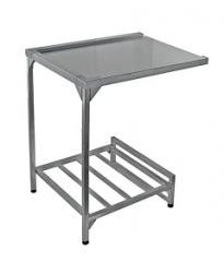 Table for pure ware of SChP-8 / 6 N
