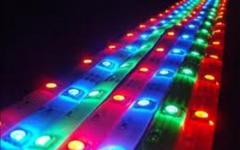 LED tape 5050 RGB (multi-color)
