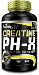 Creatine Ph-X, 90 kaps. - the buffered creatine
