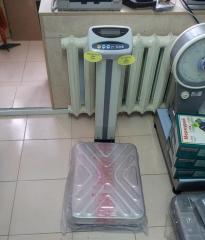Весы CAS DL-150 до 150 кг