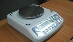 Весы CAS MWP 3000