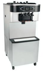 Аппарат для производства  мягкого мороженого