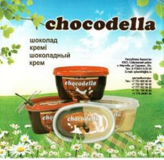"Chocolate dessert ""Chocolate"
