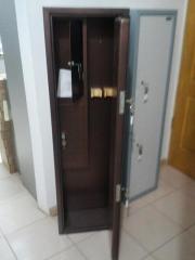 Шкаф оружейный типа ОШ-1